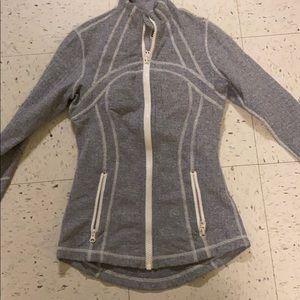 lululemon athletica Jackets & Coats - Lulu lemon zip up